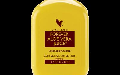 Forever Aloe Vera Juice