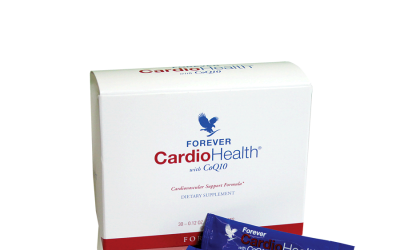Forever CardioHealth con CoQ10