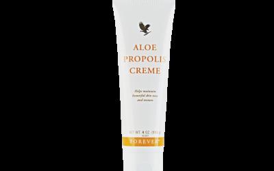Aloe Propolis Creme