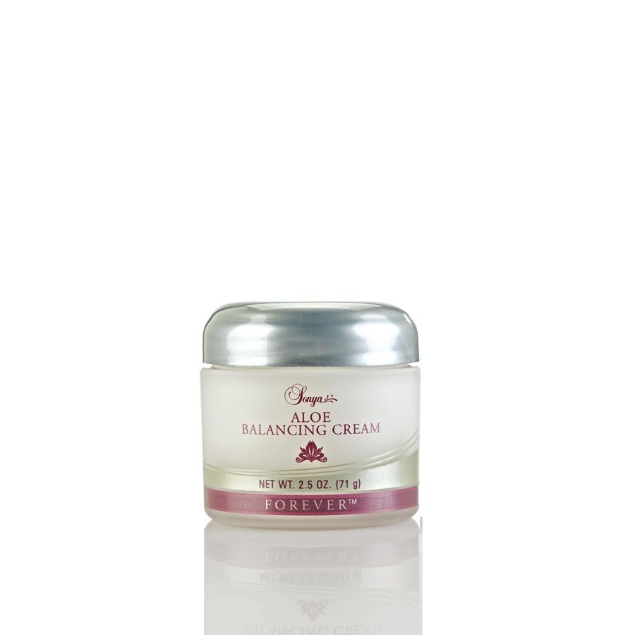 Sonya® Aloe Balancing Cream