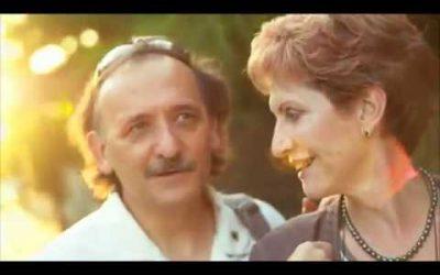 Joelle Bonnefoy & André Poli