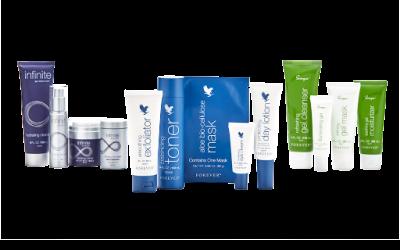Start Your Journey Skincare Pak